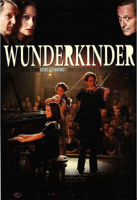 Wunderkinder Film