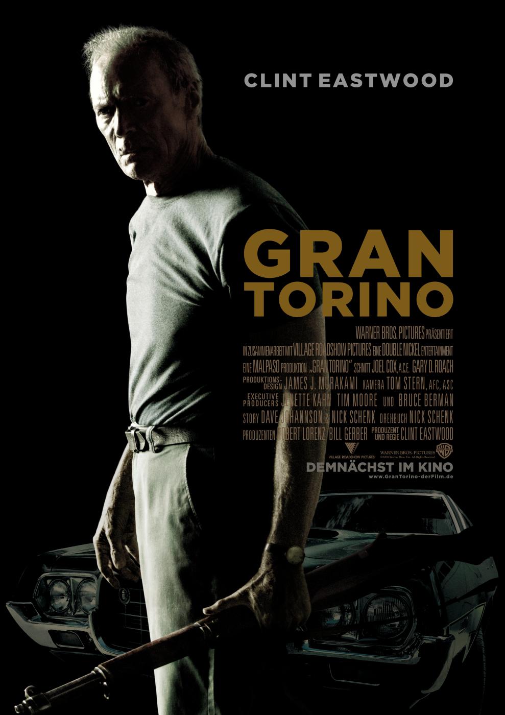 Film » Gran Torino | Deutsche Filmbewertung und Medienbewertung FBW
