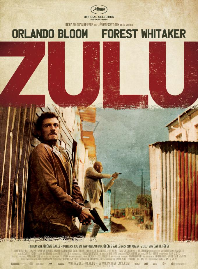 zulu blutiges erbe