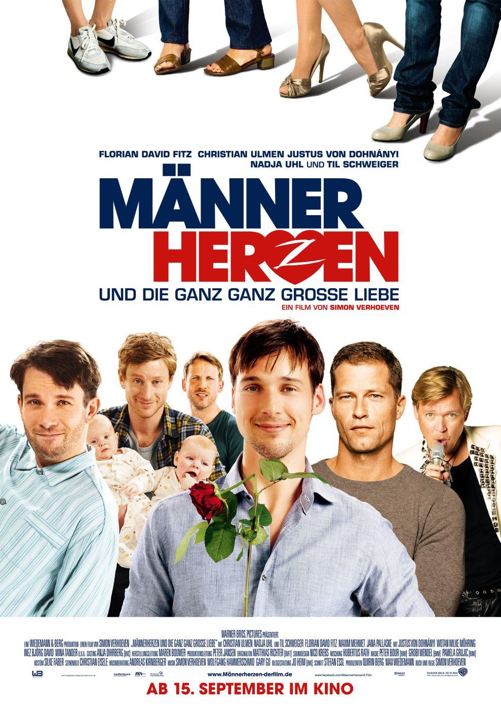 Film Männerherzen