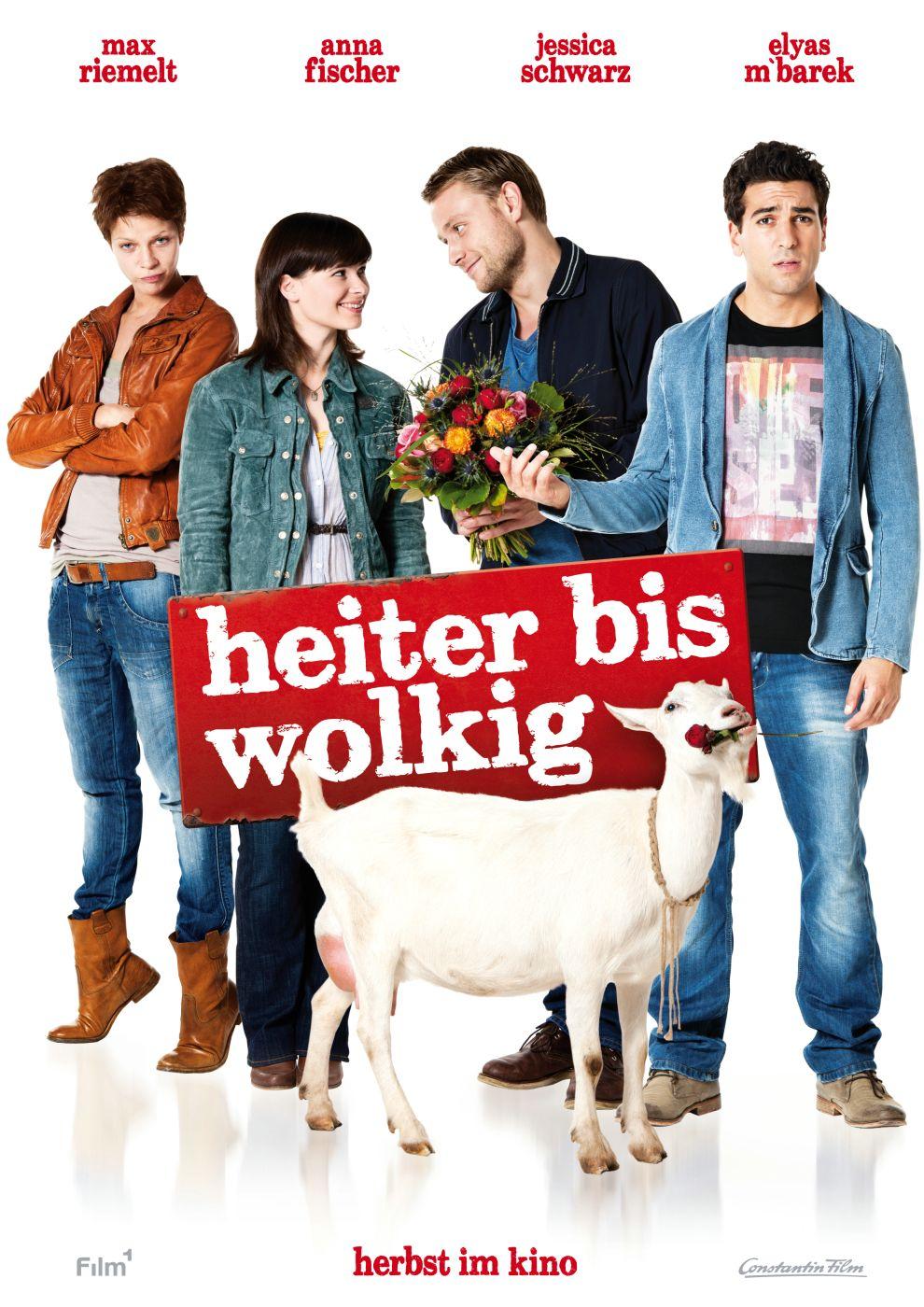 Heiter Bis Wolkig Stream