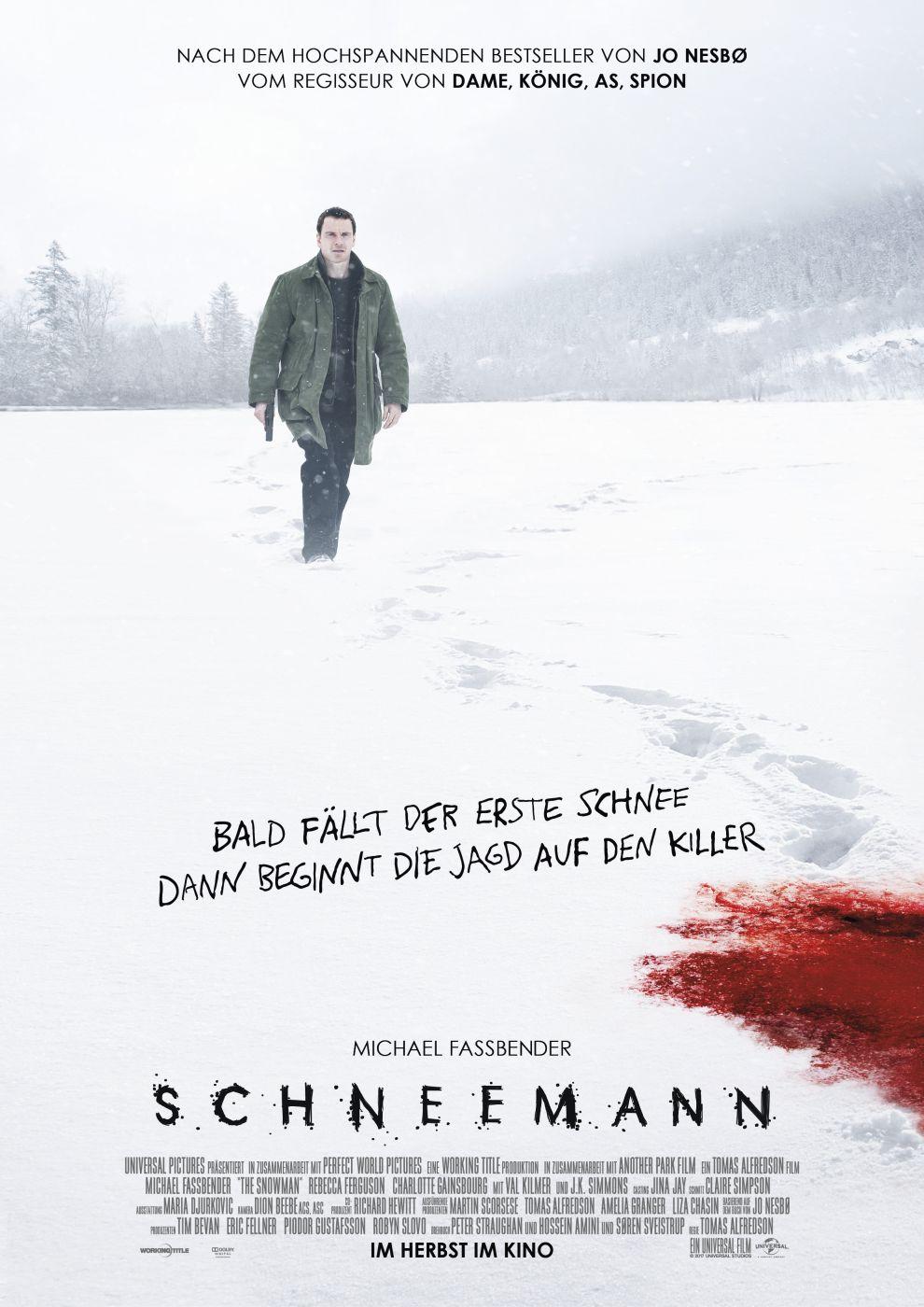 Film » Schneemann | Deutsche Filmbewertung und Medienbewertung FBW