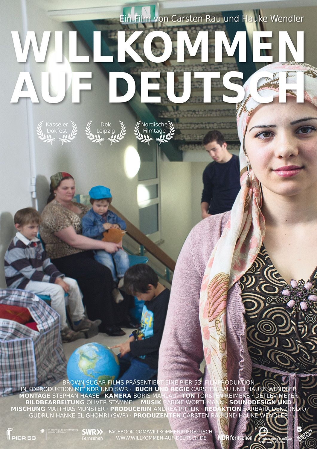 Movie Auf Deutsch