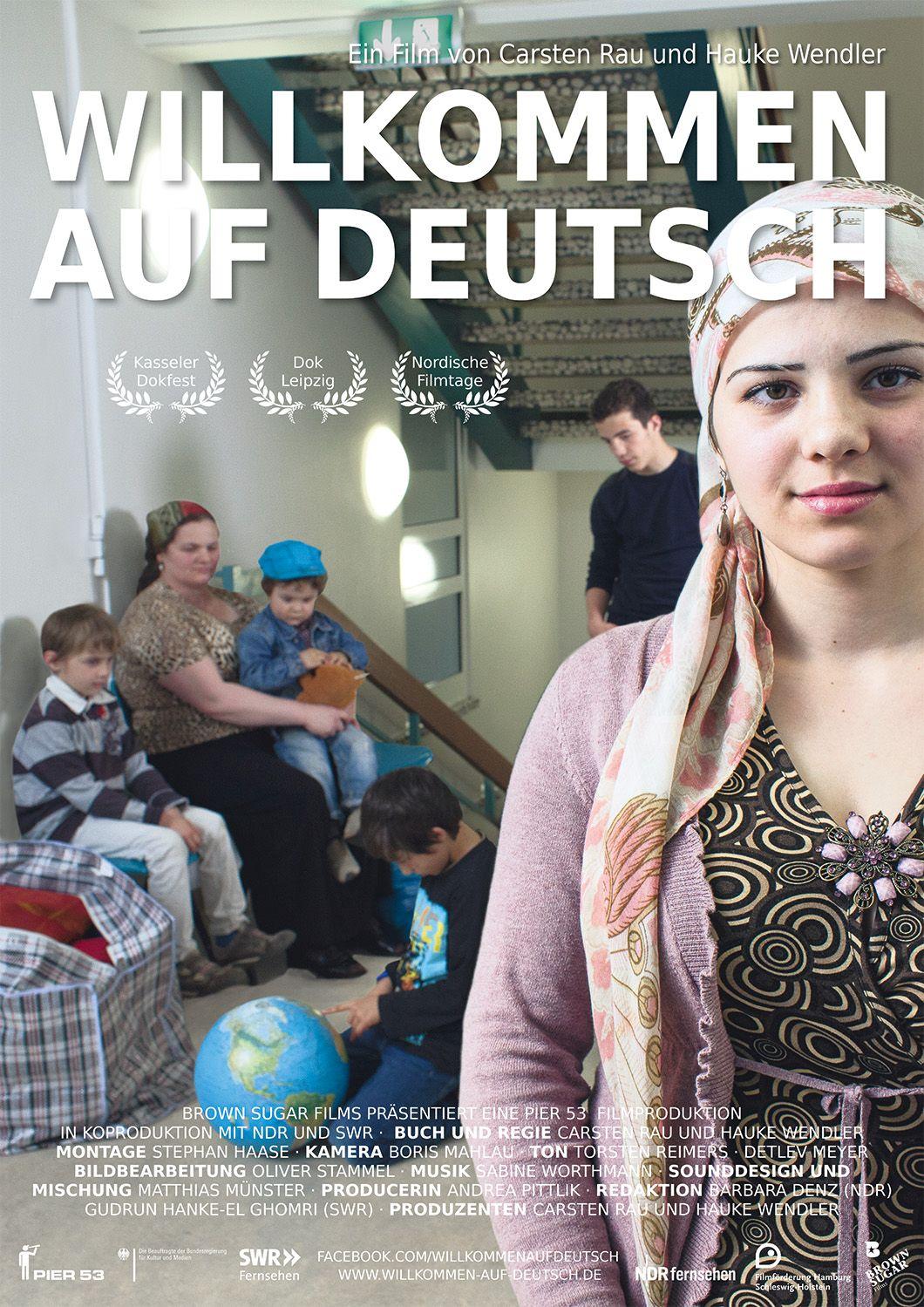 film willkommen auf deutsch deutsche filmbewertung und. Black Bedroom Furniture Sets. Home Design Ideas
