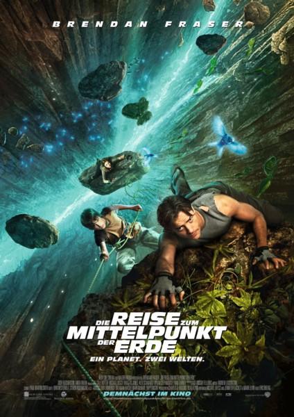Die Reise Zum Mittelpunkt Der Erde Movie2k