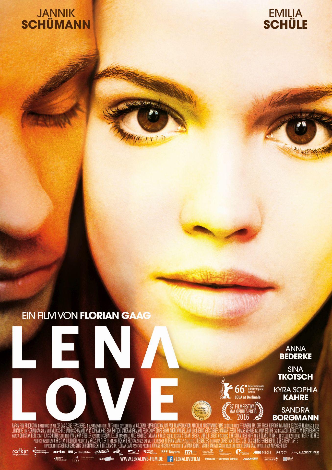 Lena Love Film Trailer