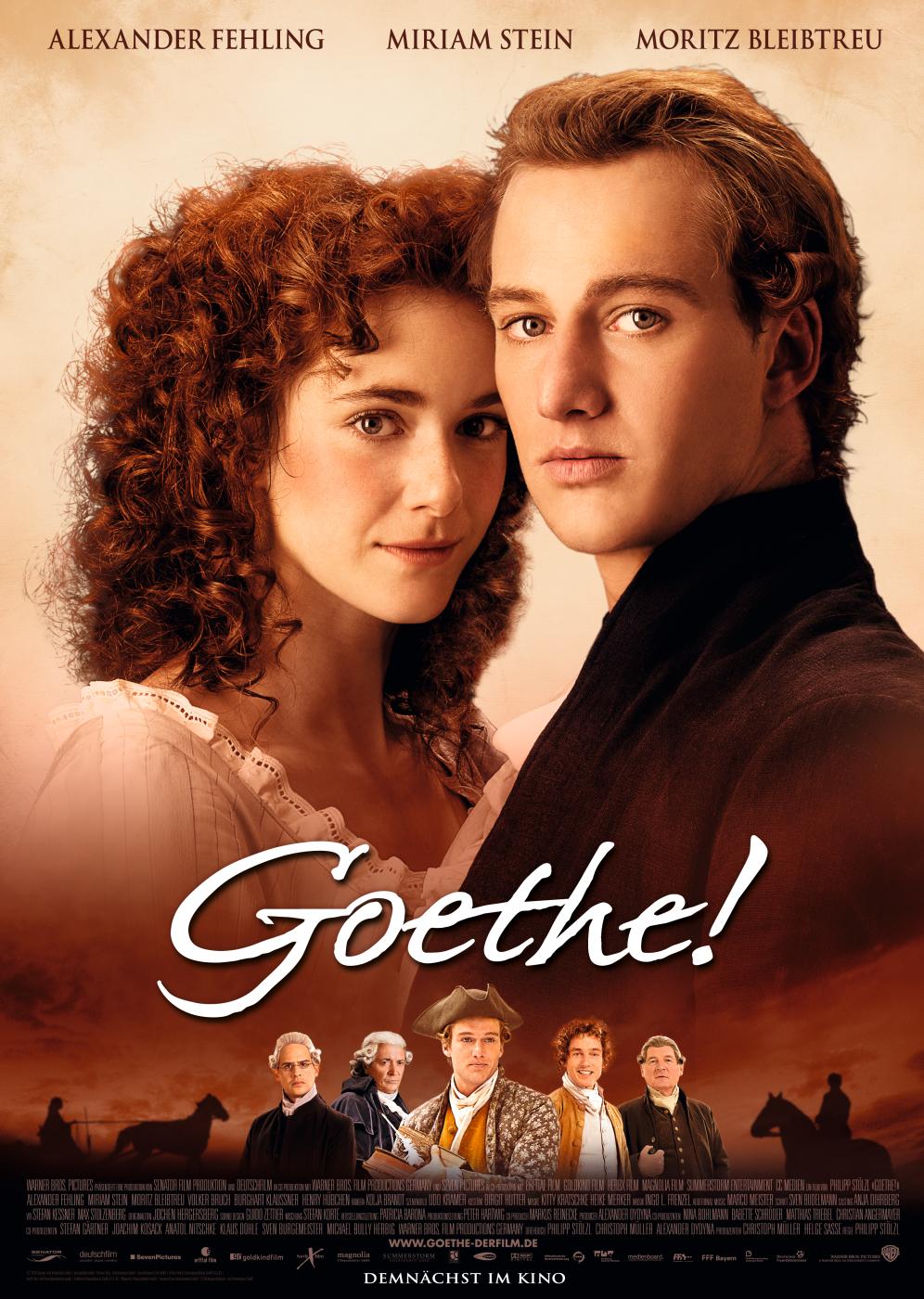 goethe! 2010