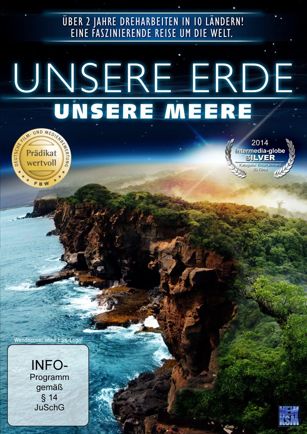 Unsere Erde – Der Film