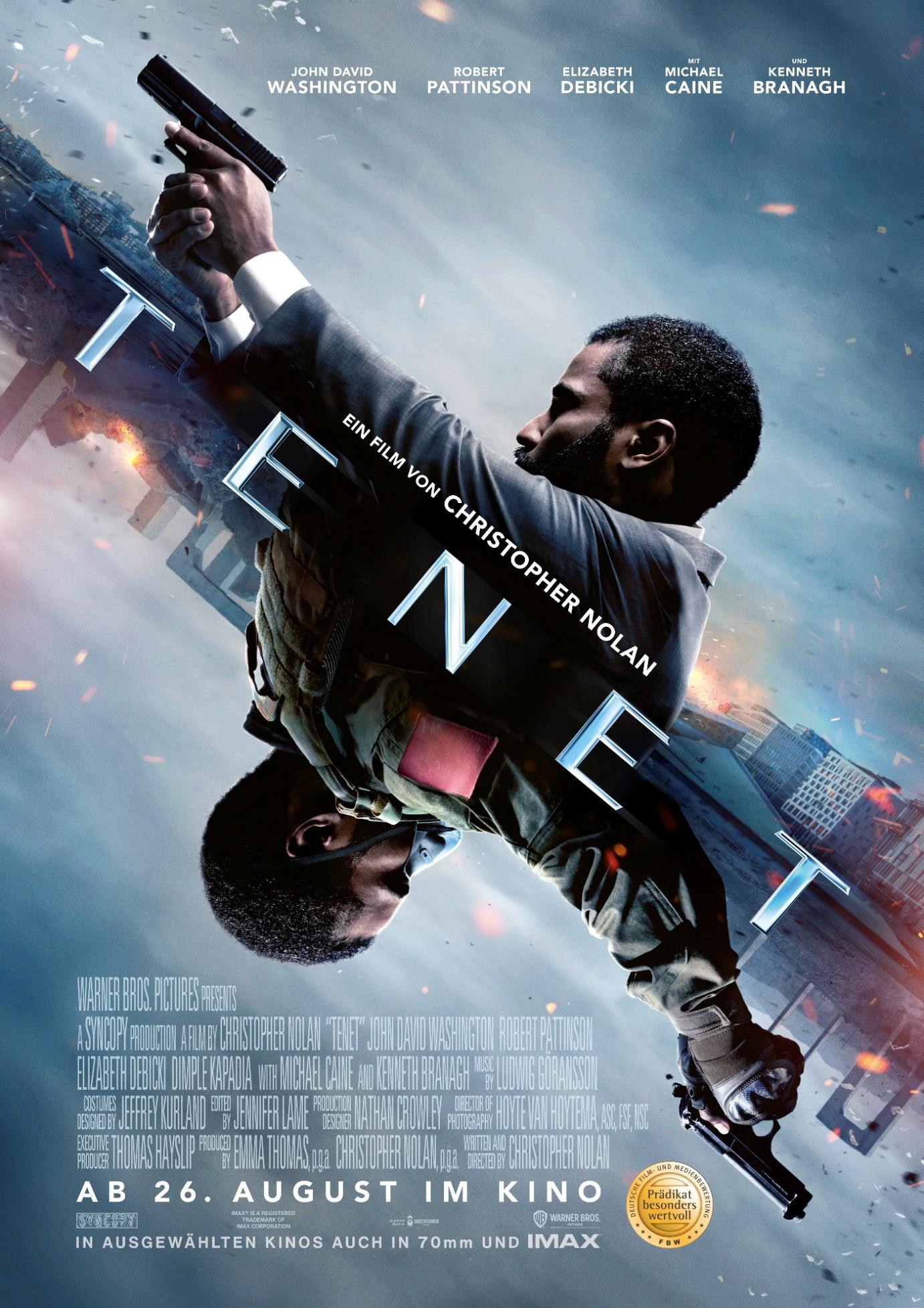 Kino Film Tenet