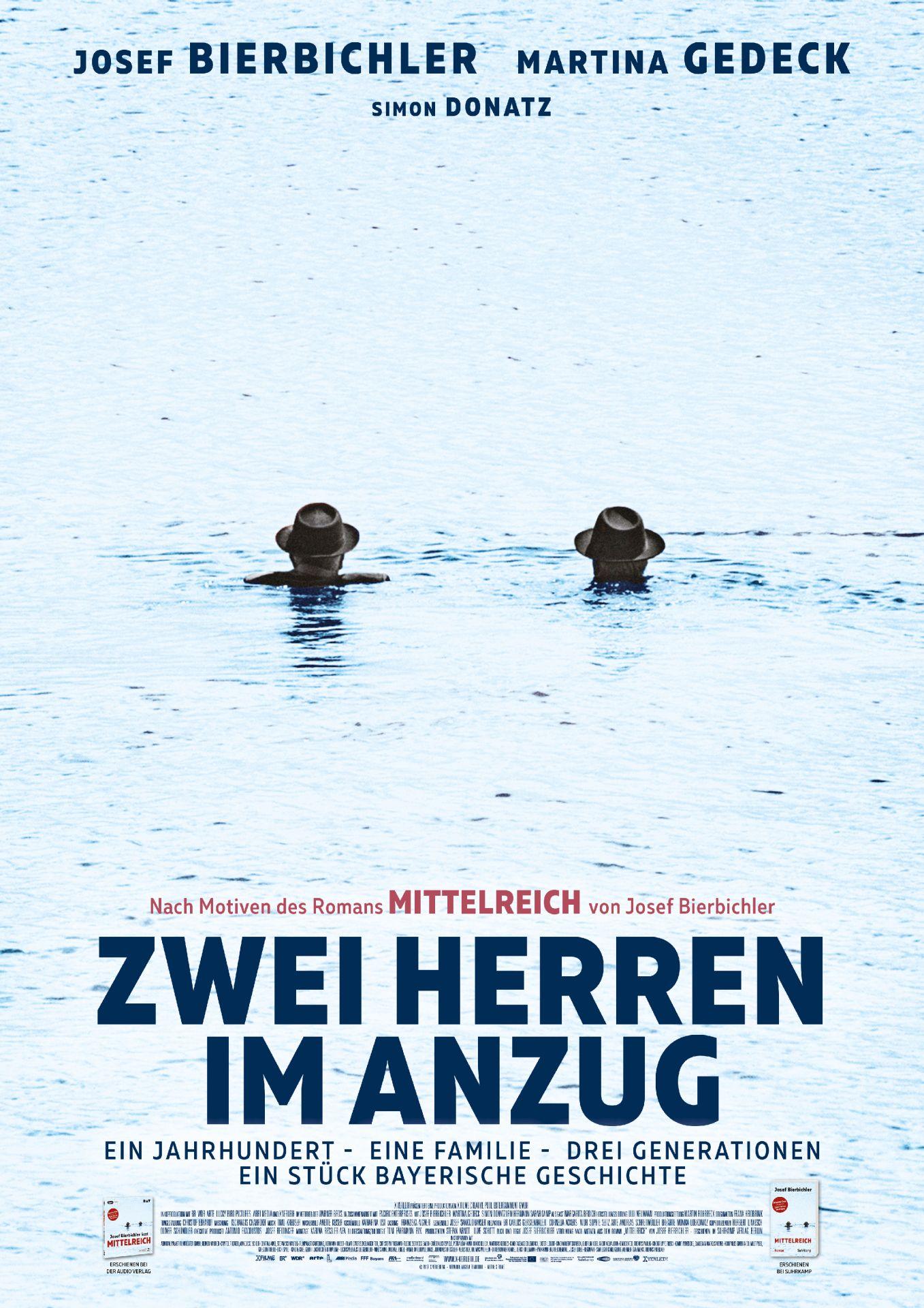 Film » Zwei Herren im Anzug | Deutsche Filmbewertung und ...