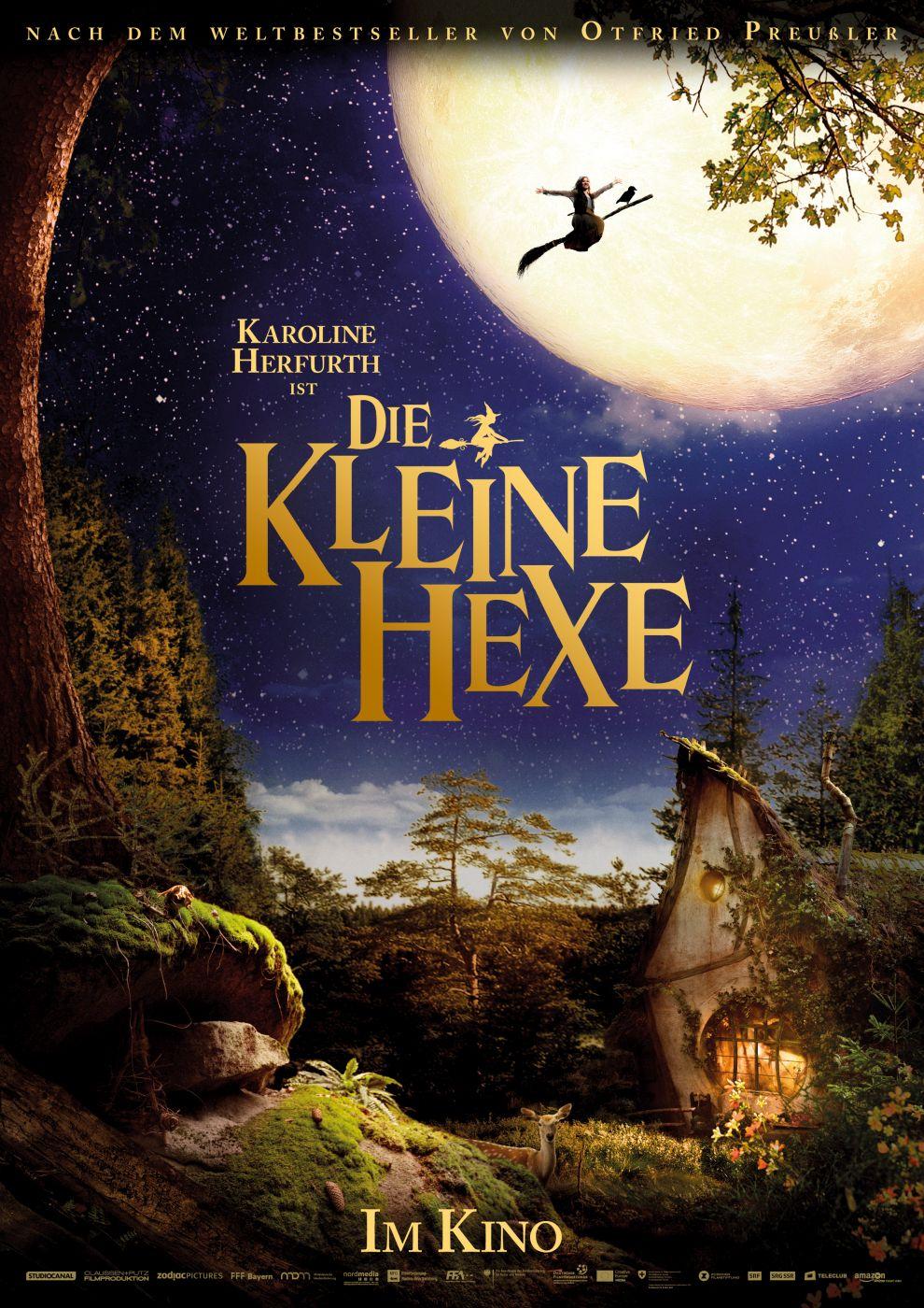 Film Die Kleine Hexe