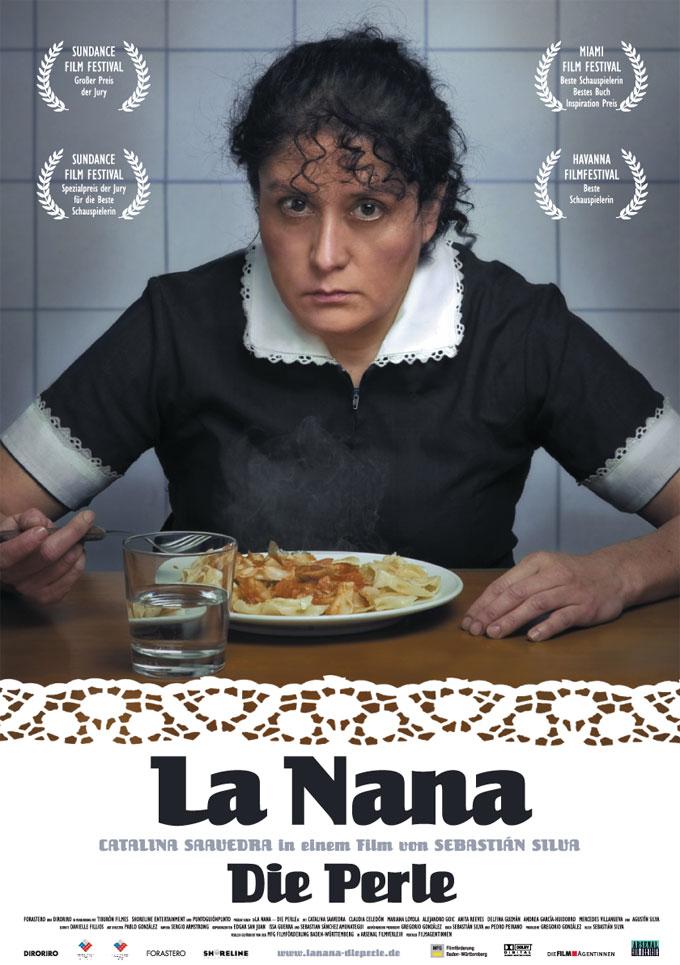 Film » La Nana - Die Perle | Deutsche Filmbewertung und ...