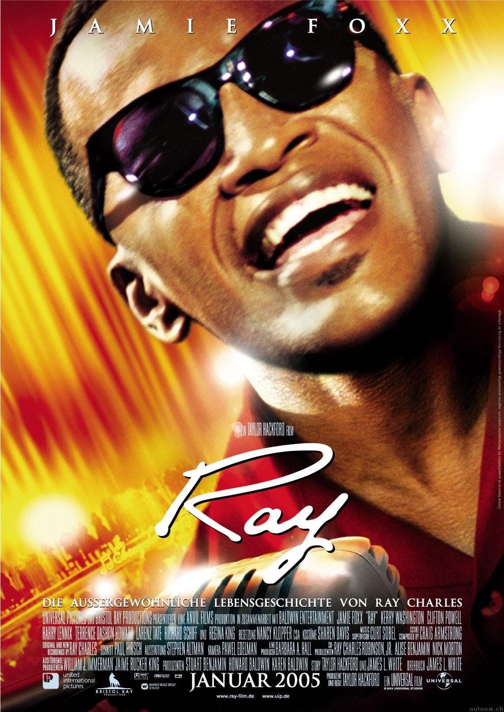 Életrajzi: Ray