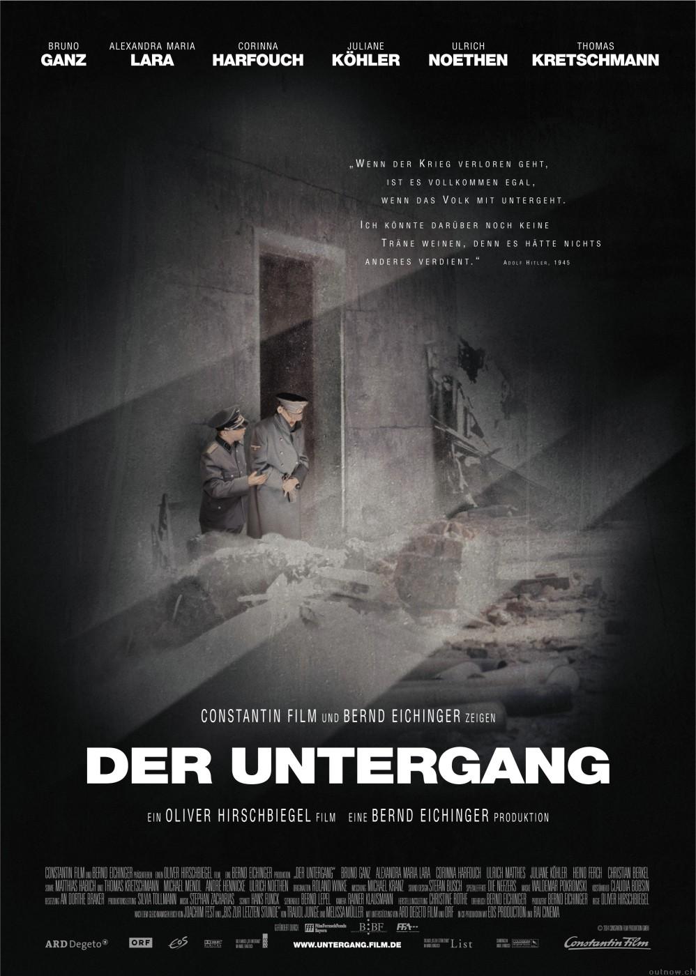 Der Untergang Movie4k