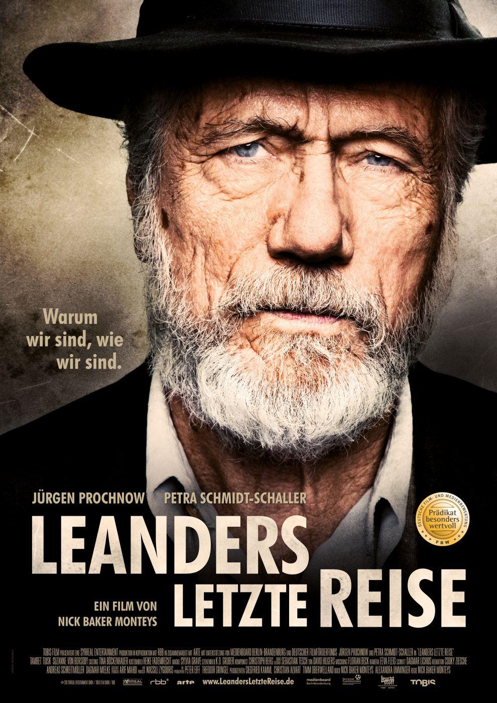 Leanders Letzte Reise Film
