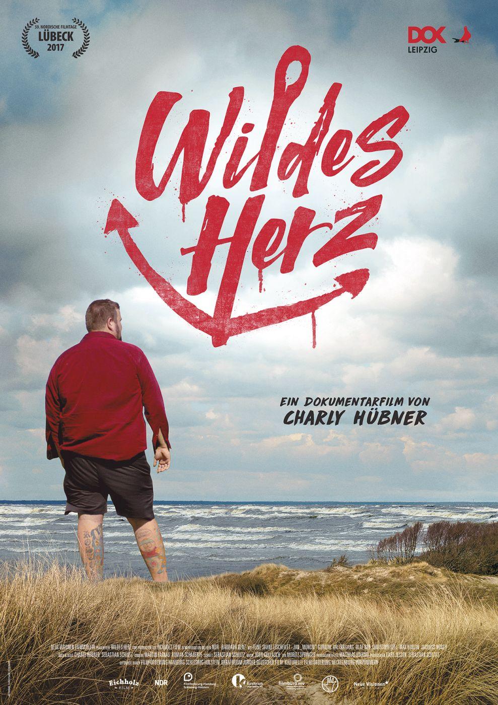 Wildes Herz Trailer