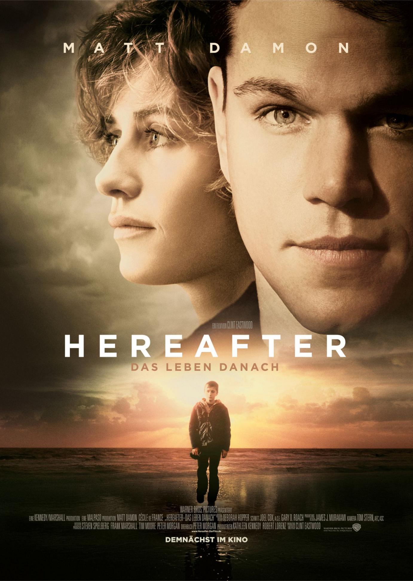 Hereafter – Das Leben Danach Stream