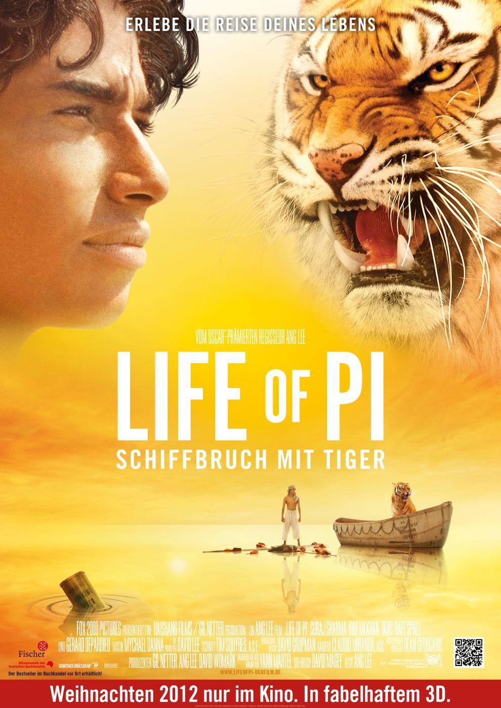 Film Mit Tiger