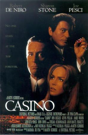 Casino 1995 Deutsch