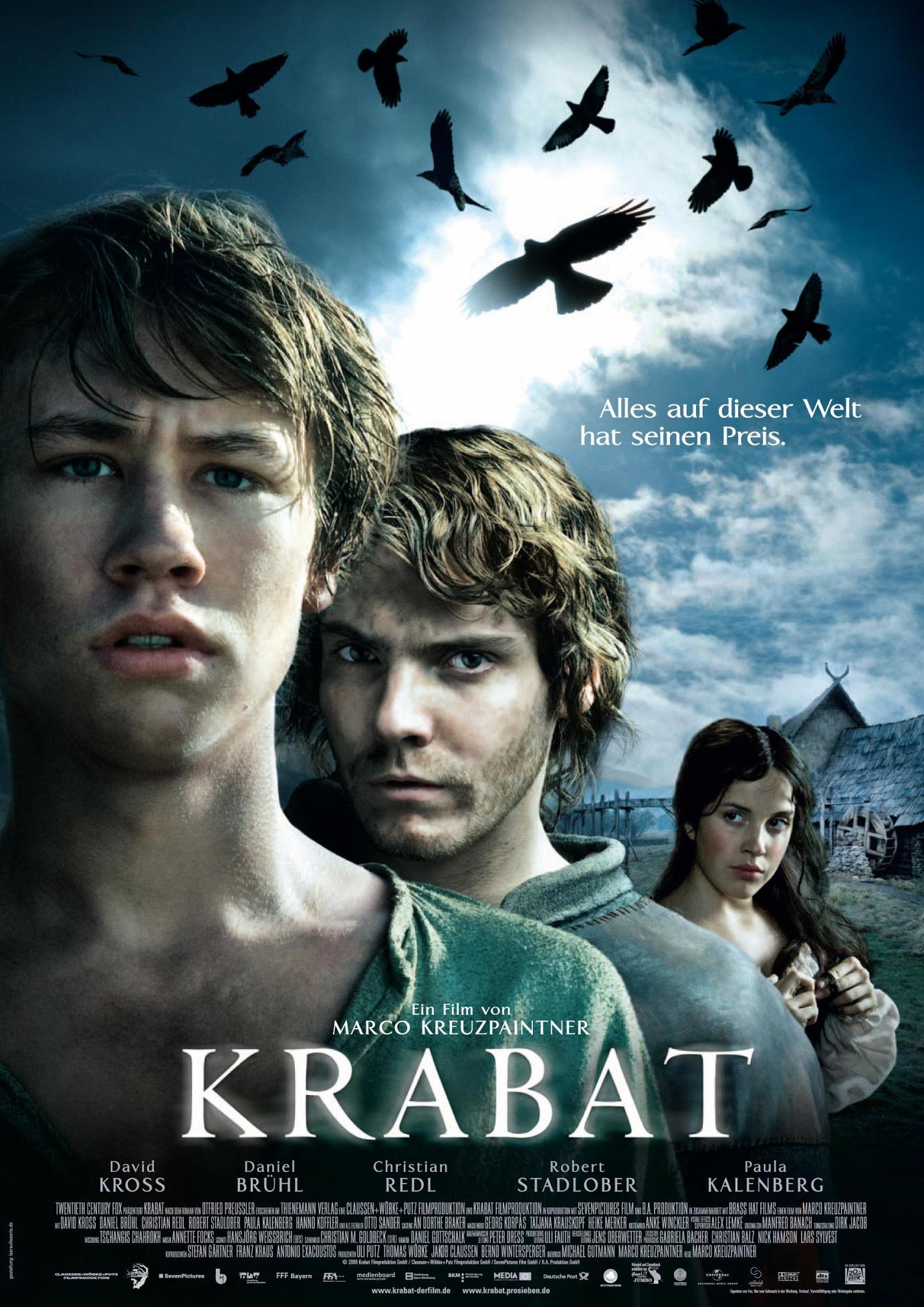 Fantasy Filme Von 2008