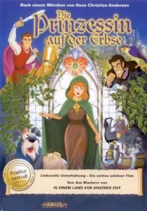 Die Prinzessin Auf Der Erbse Film