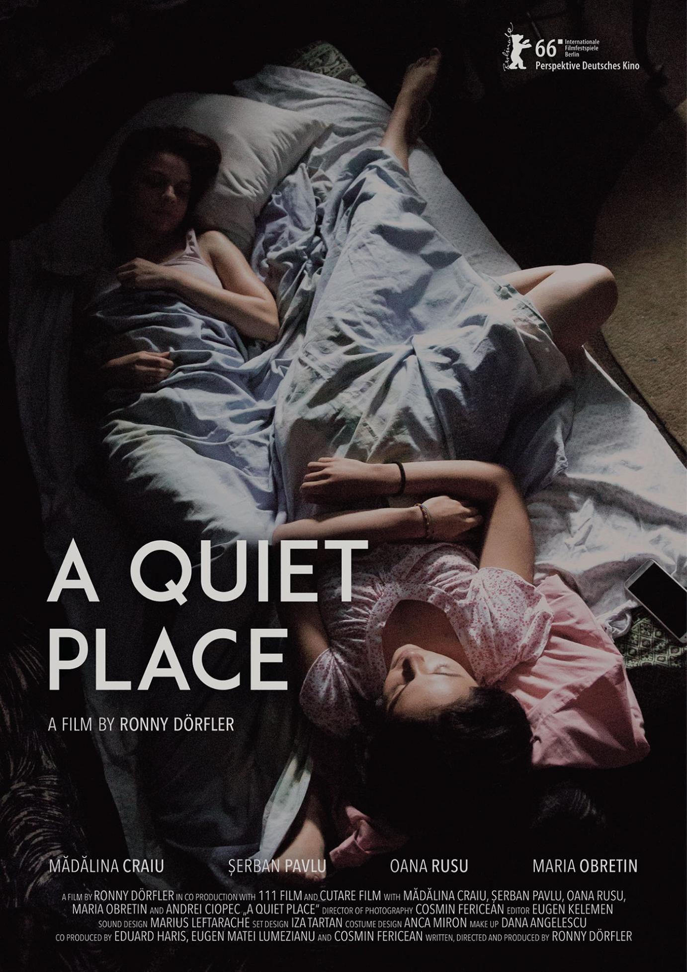 A Quiet Place Film Deutsch