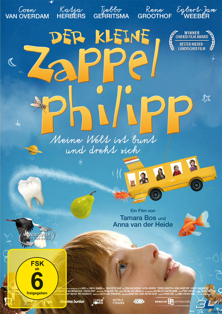 Der Zappelphilipp