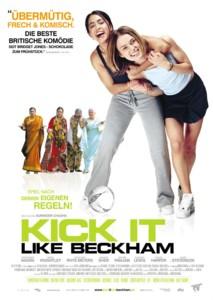Kick It Like Beckham Ganzer Film Deutsch