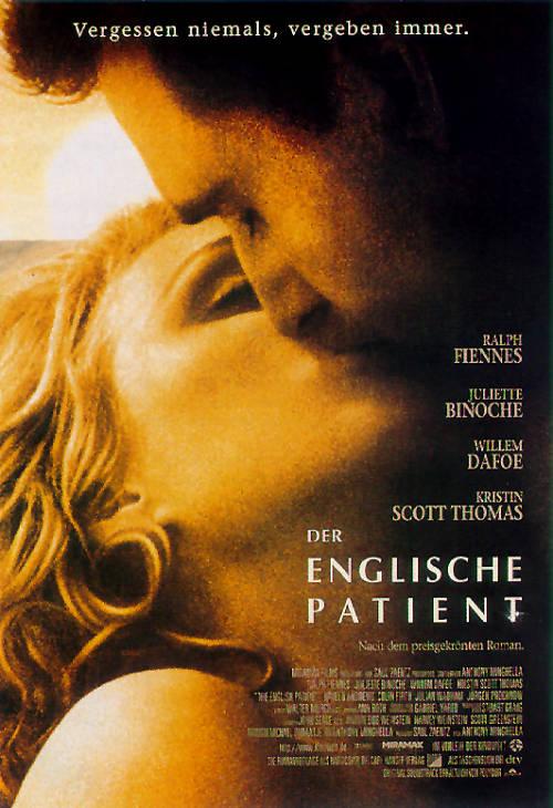 Der Englische Patient Film
