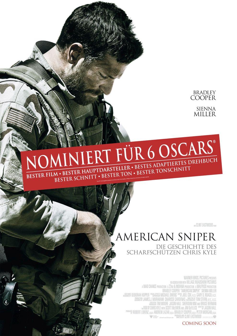 film » american sniper | deutsche filmbewertung und