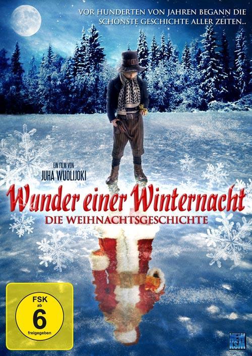 film wunder einer winternacht deutsche filmbewertung. Black Bedroom Furniture Sets. Home Design Ideas