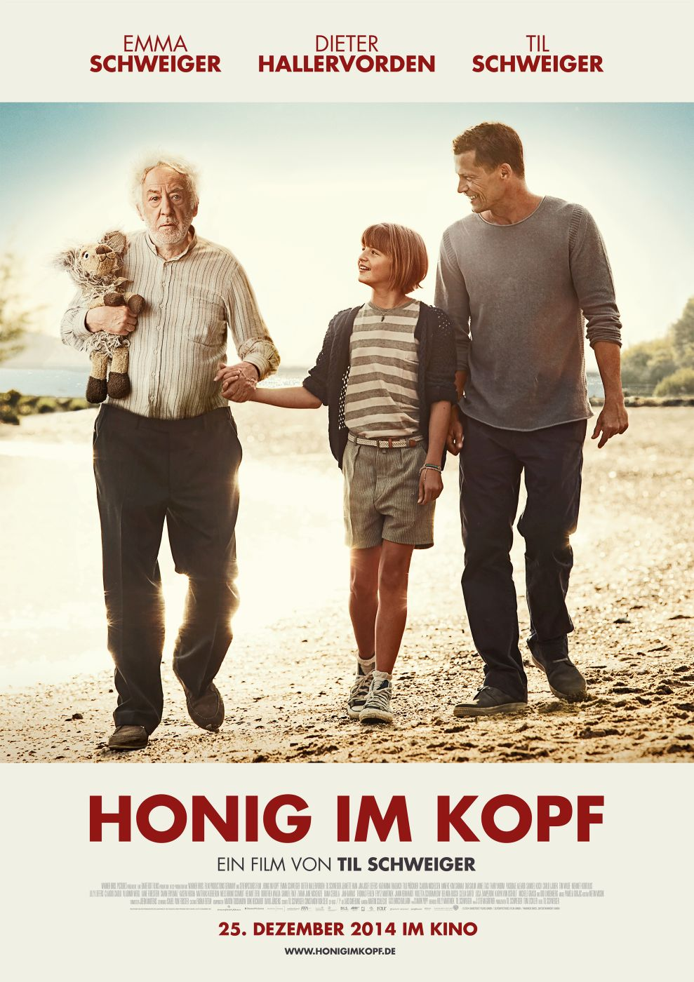 Honig Im Kopf Ganzer Film Deutsch Stream
